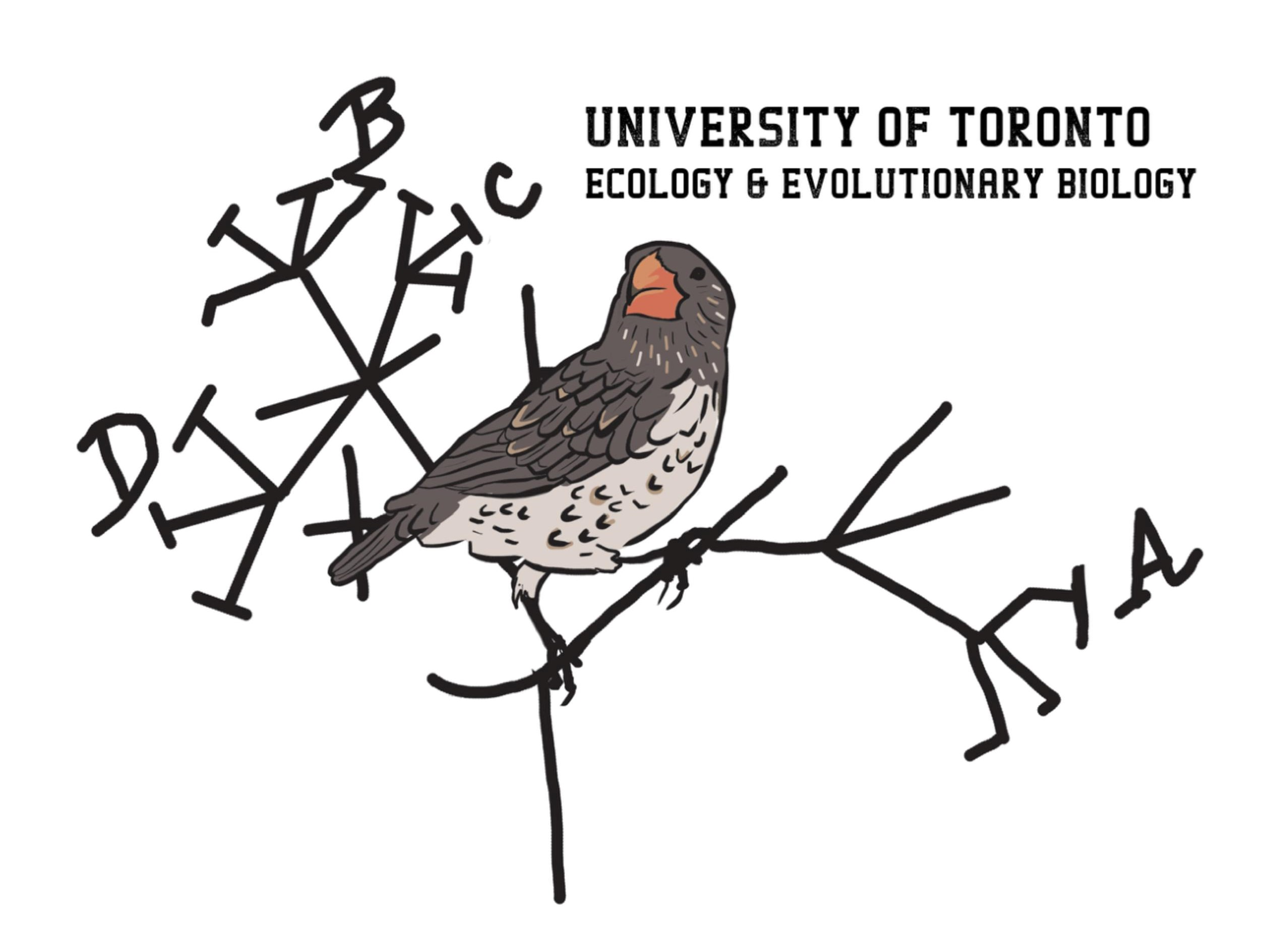 EEB Student Union Logo